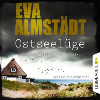 Eva Almstädt: Ostseelüge - Ein Urlaubskrimi mit Pia Korittki 3 (Ungekürzt)