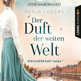 Fenja Lüders: Der Duft der weiten Welt - Speicherstadt-Saga, Teil 1 (Gekürzt)