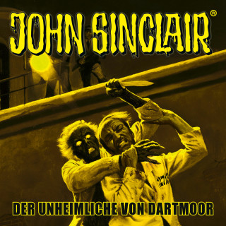 Jason Dark: John Sinclair, Sonderedition 13: Der Unheimliche von Dartmoor