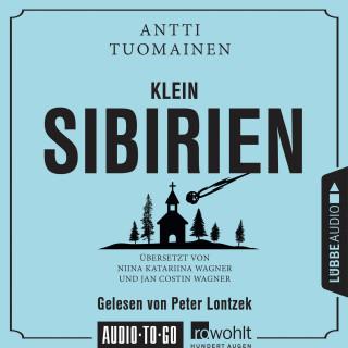 Antti Tuomainen: Klein Sibirien (Ungekürzt)