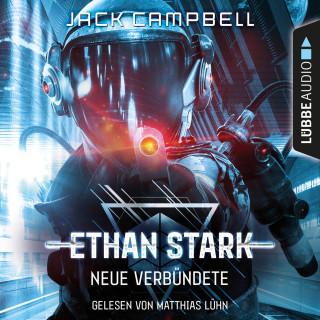 Jack Campbell: Neue Verbündete - Ethan Stark - Rebellion auf dem Mond, Folge 2
