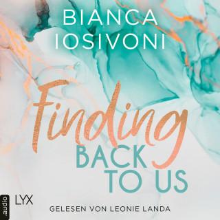 Bianca Iosivoni: Finding Back to Us - Was auch immer geschieht, Teil 1 (Ungekürzt)