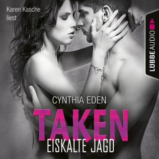 Cynthia Eden: Taken - Eiskalte Jagd - LOST 5 (Ungekürzt)