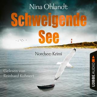 Nina Ohlandt: Schweigende See - John Benthiens siebter Fall - Hauptkommissar John Benthien, Band 7 (Gekürzt)