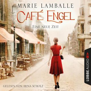 Marie Lamballe: Eine neue Zeit - Café-Engel, Teil 1