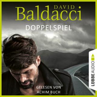 David Baldacci: Doppelspiel - Shaw-Reihe, Teil 2 (Unabridged)