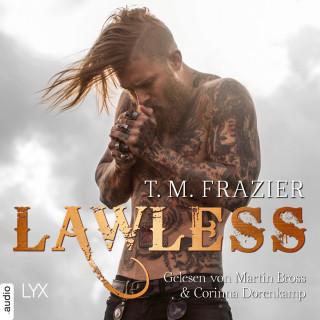 T. M. Frazier: Lawless - King-Reihe 3 (Ungekürzt)
