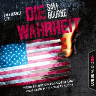 Sam Bourne: Die Wahrheit (Gekürzt)