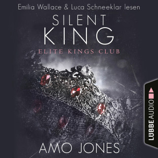 Amo Jones: Silent King - Elite Kings Club, Teil 3