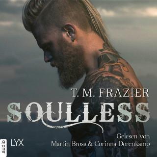 T. M. Frazier: Soulless - King-Reihe 4 (Ungekürzt)
