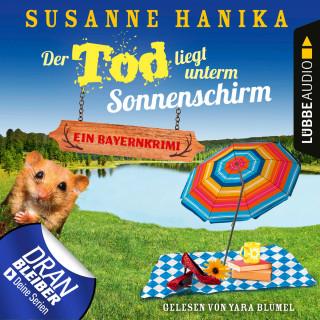 Susanne Hanika: Der Tod liegt unterm Sonnenschirm - Sofia und die Hirschgrund-Morde, Teil 9 (Ungekürzt)