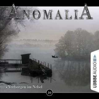 Lars Eichstaedt: Anomalia - Das Hörspiel, Folge 10: Verborgen im Nebel