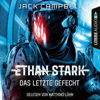 Jack Campbell: Das letzte Gefecht - Ethan Stark - Rebellion auf dem Mond, Folge 3