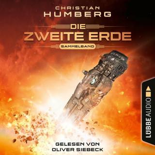 Christian Humberg: Mission Genesis - Die zweite Erde, Folge 1-6: Sammelband (Ungekürzt)