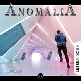 Lars Eichstaedt: Anomalia - Das Hörspiel, Folge 11: Im Spiegel