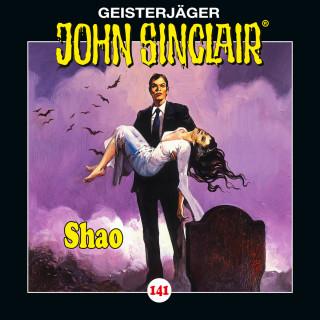 Jason Dark: John Sinclair, Folge 141: Shao - Teil 2 von 2