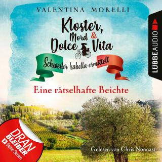 Valentina Morelli: Eine rätselhafte Beichte - Kloster, Mord und Dolce Vita - Schwester Isabella ermittelt, Folge 5 (Ungekürzt)