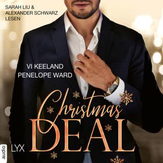 Vi Keeland, Penelope Ward: Christmas Deal (Ungekürzt)