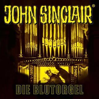 Jason Dark: John Sinclair, Sonderedition 14: Die Blutorgel