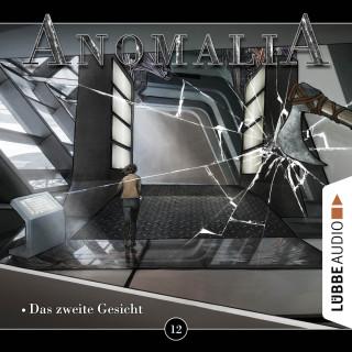 Lars Eichstaedt: Anomalia, Folge 12: Das zweite Gesicht