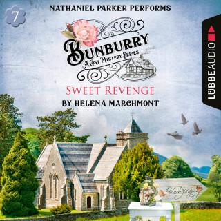 Helena Marchmont: Bunburry - Sweet Revenge - A Cosy Mystery Series, Episode 7 (Unabridged)
