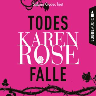 Karen Rose: Todesfalle - Die Baltimore-Reihe, Teil 5