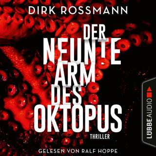Dirk Rossmann: Der neunte Arm des Oktopus (Ungekürzt)