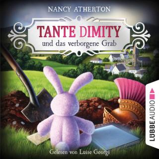 Nancy Atherton: Tante Dimity und das verborgene Grab - Ein Wohlfühlkrimi mit Lori Shepherd, Teil 4 (Ungekürzt)