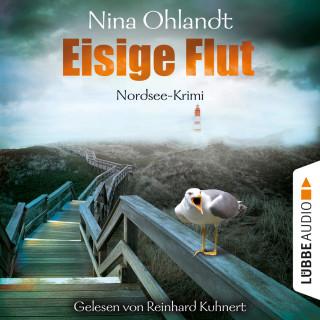 Nina Ohlandt: Eisige Flut - John Benthiens fünfter Fall - Hauptkommissar John Benthien, Band 5 (Gekürzt)