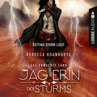 Rebecca Roanhorse: Jägerin des Sturms - Das erwachte Land (Ungekürzt)
