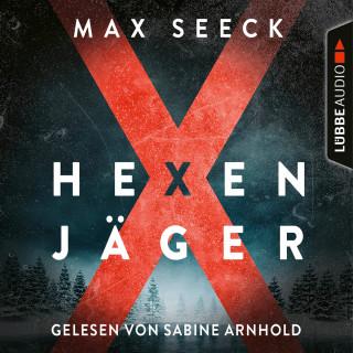 Max Seeck: Hexenjäger - Jessica-Niemi-Reihe, Teil 1 (Gekürzt)