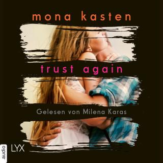 Mona Kasten: Trust Again - Again-Reihe 2 (Ungekürzt)