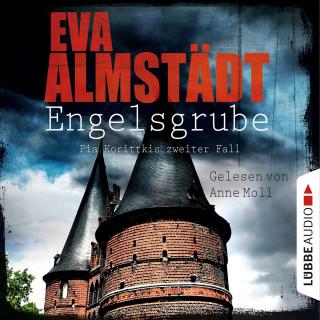 Eva Almstädt: Engelsgrube - Kommissarin Pia Korittki - Pia Korittkis zweiter Fall, Folge 2 (Ungekürzt)