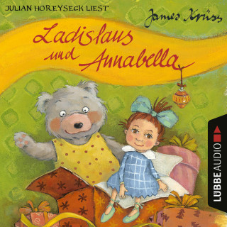 James Krüss: Ladislaus und Annabella