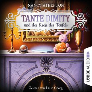 Nancy Atherton: Tante Dimity und der Kreis des Teufels - Ein Wohlfühlkrimi mit Lori Shepherd, Teil 6 (Ungekürzt)