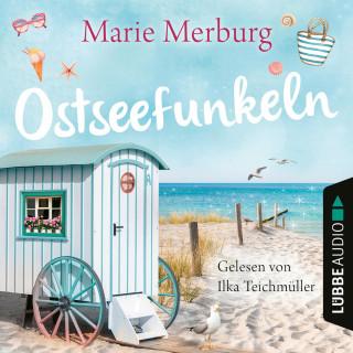 Marie Merburg: Ostseefunkeln - Rügen-Reihe, Teil 5 (Gekürzt)