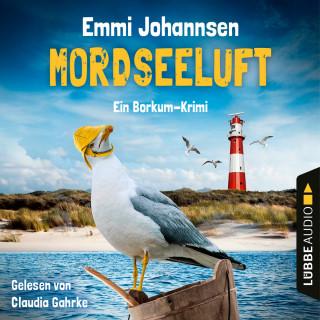Emmi Johannsen: Mordseeluft - Ein Borkum-Krimi (Ungekürzt)