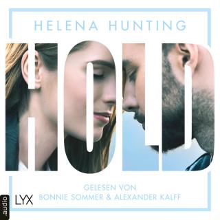 Helena Hunting: HOLD - Mills Brothers Reihe, Teil 3 (Ungekürzt)