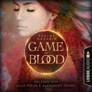 Shelby Mahurin: Game of Blood (Ungekürzt)