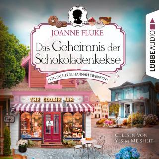 Joanne Fluke: Das Geheimnis der Schokoladenkekse - Ein Fall für Hannah Swensen, Teil 1 (Ungekürzt)