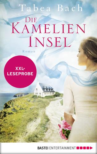 Tabea Bach: XXL-Leseprobe: Die Kamelien-Insel