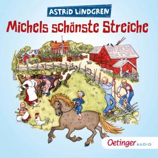 Astrid Lindgren: Michels schönste Streiche