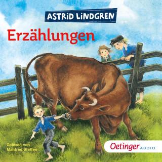 Astrid Lindgren: Erzählungen