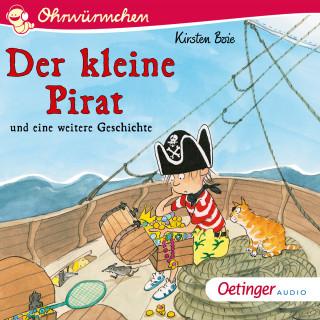 Kirsten Boie: Der kleine Pirat und eine weitere Geschichte
