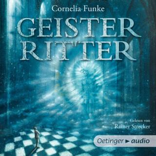 Cornelia Funke: Geisterritter