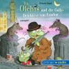 Erhard Dietl: Die Olchis und die Gully-Detektive von London