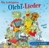 Erhard Dietl: Die krötigsten Olchi - Lieder