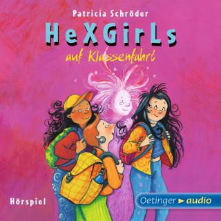 Patricia Schröder: Hexgirls auf Klassenfahrt