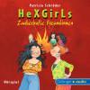 Patricia Schröder: Hexgirls - Zauberhafte Freundinnen