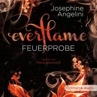 Josephine Angelini: Everflame - Feuerprobe
